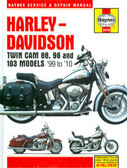 99 2000 01 03 04 05 06 07 08 09 10 HARLEY-DAVIDSON TWIN CAM 96 103 SHOP MANUAL