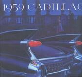 1959 CADILLAC SALES BROCHURE