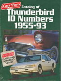 55 56 57 58 60 61 66 67 68 75 77 78 79 82 83 91 93 THUNDERBIRD DECODER MANUAL