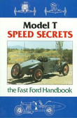 1909 20 21 22 23 24 25 26 27 FORD MODEL T SPEED SECRETS