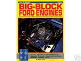 390 427 428 FORD BIG BLOCK ENGINE REBUILD-1958-78