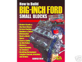 289 302 351- HOW TO BUILD BIG-INCH FORD SMALL BLOCKS