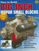 318 340 360 5.2L 5.9L -BLD BIG INCH MOPAR SMALL BLOCK