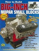 70 71 72 73 74 CHALLENGER -BUILD BIG INCH SMALL BLOCK