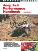 1946 60 85 86 87 92 93 96 97 98 99 00 01 02 05 07JEEP PERFORMANCE HANDBOOK
