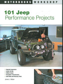 Mouse over image to zoom Have one to sell? Sell now 1946 60 85 86 87 92 93 94 99 00 01 02 05 06 07 101 JEEP PERFORMANCE PROJECTS