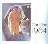 1964 CADILLAC SALES BROCHURE