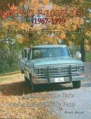 1967 68 69 70 71 72 73 74 75 76 77 78 79 FORD F-100/F-150 PARTS INTERCHANGE