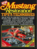 65 66 67 68 69 70 71 MUSTANG/MACH1 RESTORATION GUIDE