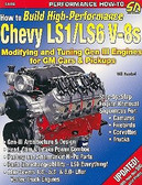 LS1/LS6- GEN lll-BUILD HIGH PERFORMANCE-1997-04