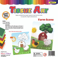 Tissue Art Farm