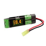 Valken Energy 8.4v 1600mAh NiMH Airsoft Flat Pack Mini Battery