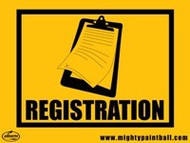 Mighty Field Safety Sign Registration