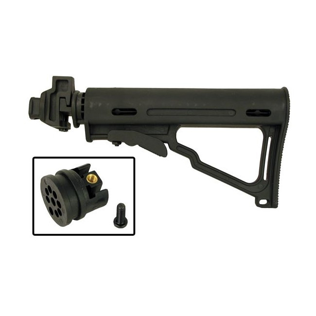 Tippmann Paintball Us Army 98 A5 Folding Collapsible Stock Paintball Discounters Com