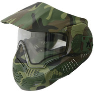 Annex MI-7 Woodland Thermal Goggle Mask