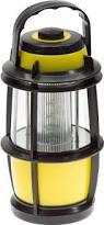 7 LED LANTERN 4-FUNCTION FL806-7