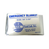 Mylar Emergency Blanket EB1310
