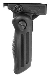 NcStar Folding Vertical Fore Grip AARFVG