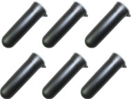 Paintball 100 Round Paintball Speed Tubes Pods 6Pack