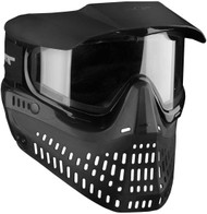JT Spectra Proshield Black Thermal Paintball Mask/ Goggles