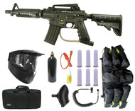 Tippmann Bravo One  Tactical SNIPER Gun Set