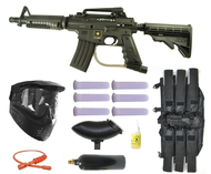 Tippmann Bravo One  Paintball Gun Kit