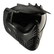 V-Force Profiler Black Paintball Mask Goggles