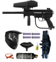 Tippmann A-5 Paintball Marker Gun 4+1 Set