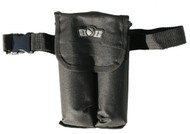 GXG Double Pouch With 2 (100 Round) Pods & Belt Black
