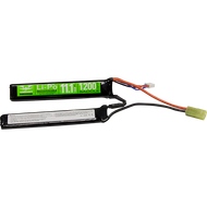 Valken Energy 11.1V 1200 mAH 20C Nunchuck LiPo Battery