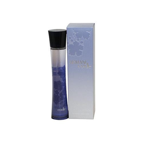 Armani Code By Giorgio Armani 25 Oz Edt For Women Foreverlux