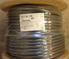 Belden 8773 Cable Instrumentation 22AWG 27 Pairs Shielded Wire 500FT