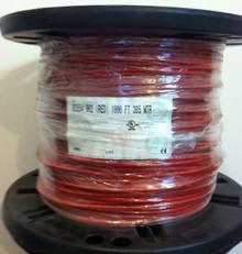 Belden 83554 002 1000 22-4c Str Tnc Fep Foil+85% Tnc Brd Shd Fep Jkt 200c Nec Cmp Rohs 1000FT
