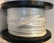 22-2 Plenum Cable, Unshielded, CMP, 1000 Feet