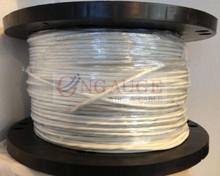 22-4 Plenum Cable, Unshielded, CMP, 1000 Feet