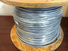 24/20C Plenum Cable AWG 24 Shielded FEP/FEP High Temperature Wire 100FT