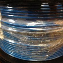Belden 9463 J22500 Twinax Blue Hose ® Cable, 250 Feet
