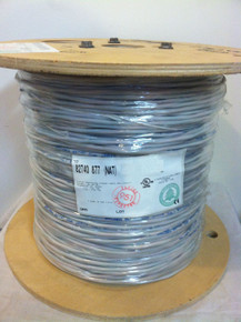 Belden 82740 Cable AWG 18/2 Control Audiophile Instrumentation Wire 100FT