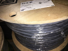 Belden 89728 008250 4 Pairs AWG 24 Multi-Pair Snake Plenum Cable Wire, 250 Feet