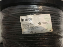 Belden 9942 060500 Cable Shielded 22/6 AWG 22 RS 232 Computer Wire 500 FEET