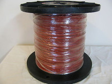 Belden 89504 Cable 4 Pairs Shielded 24 AWG Wire 24/9P FEP High Temp 100 Feet