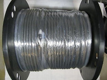 Belden 9507, 060100 RS-232 24/7P 7 Pairs Shielded AWG 24 Cable Wire 100 FT