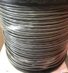 Belden 9940 060500 Cable Shielded 22/4 AWG 22 RS 232 Computer Wire 250 FEET