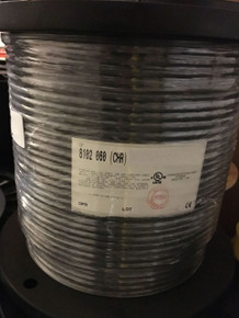 Belden 8102, Wire 24-2 Pairs Shielded Cable RS-232/422, 85-FEET