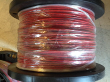22-3 Pairs Shielded High Temp FEP Cable Equal to 88777 500FT