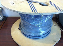 Alpha Wire 6388 SL005 12 Pairs Shielded AWG 24 Computer Cable 20 Feet