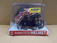FLORIDA STATE Riddell AMP MINI Speed Replica Helmet