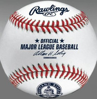 Mariano Rivera New York Yankees 1995-2013 Retirement Rawlings Official Major League Baseball in Box