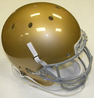 Notre Dame Fighting Irish Schutt NCAA College Football Team Full Size Replica XP Helmet