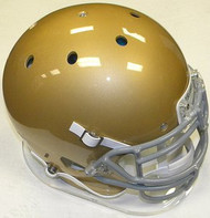 Notre Dame Fighting Irish Schutt NCAA College Football Team Full Size Authentic XP Helmet